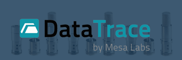Datatrace data loggers