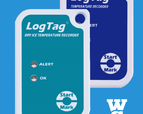 LT cost effective data logger