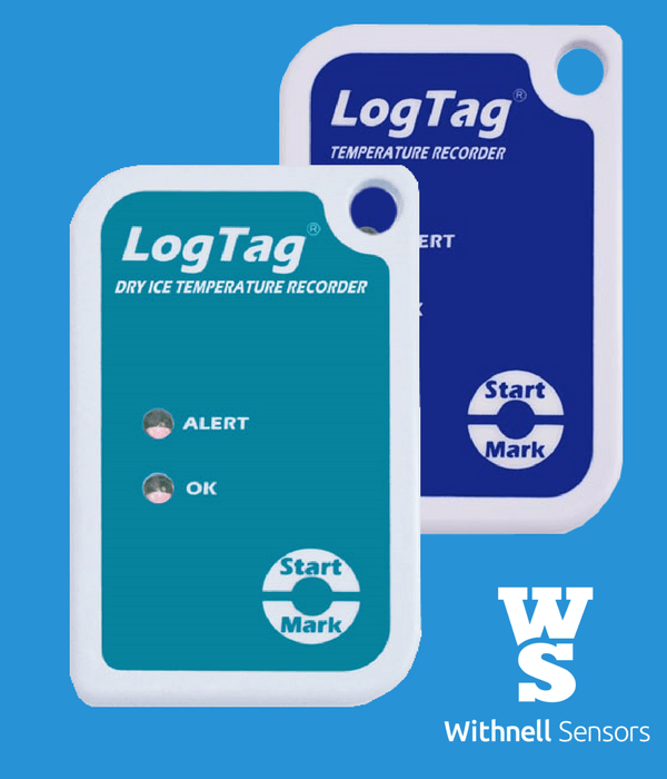 LT cost effective data logger
