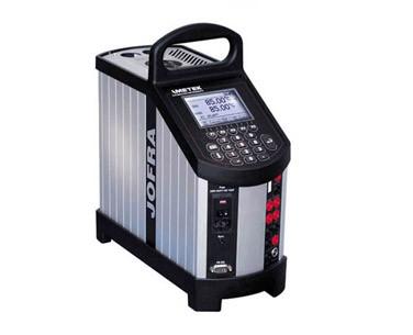 Ametek 125A, dry block temperature calibrator, dry block temperature calibrator rental