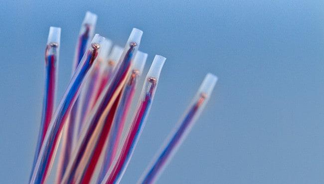 Autobond Thermocouple wire