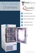 Kambic Plant Growth Chamber Thumbnail