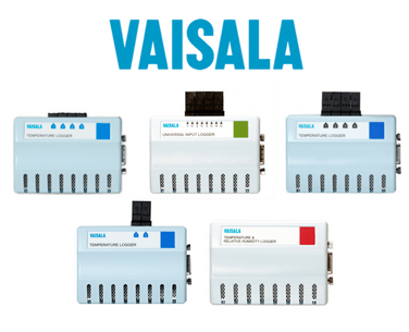 Vasiala Data Loggers Range