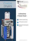 Freeze dryer thumbnail