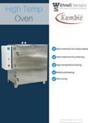 High Temperature Oven Thumbnail