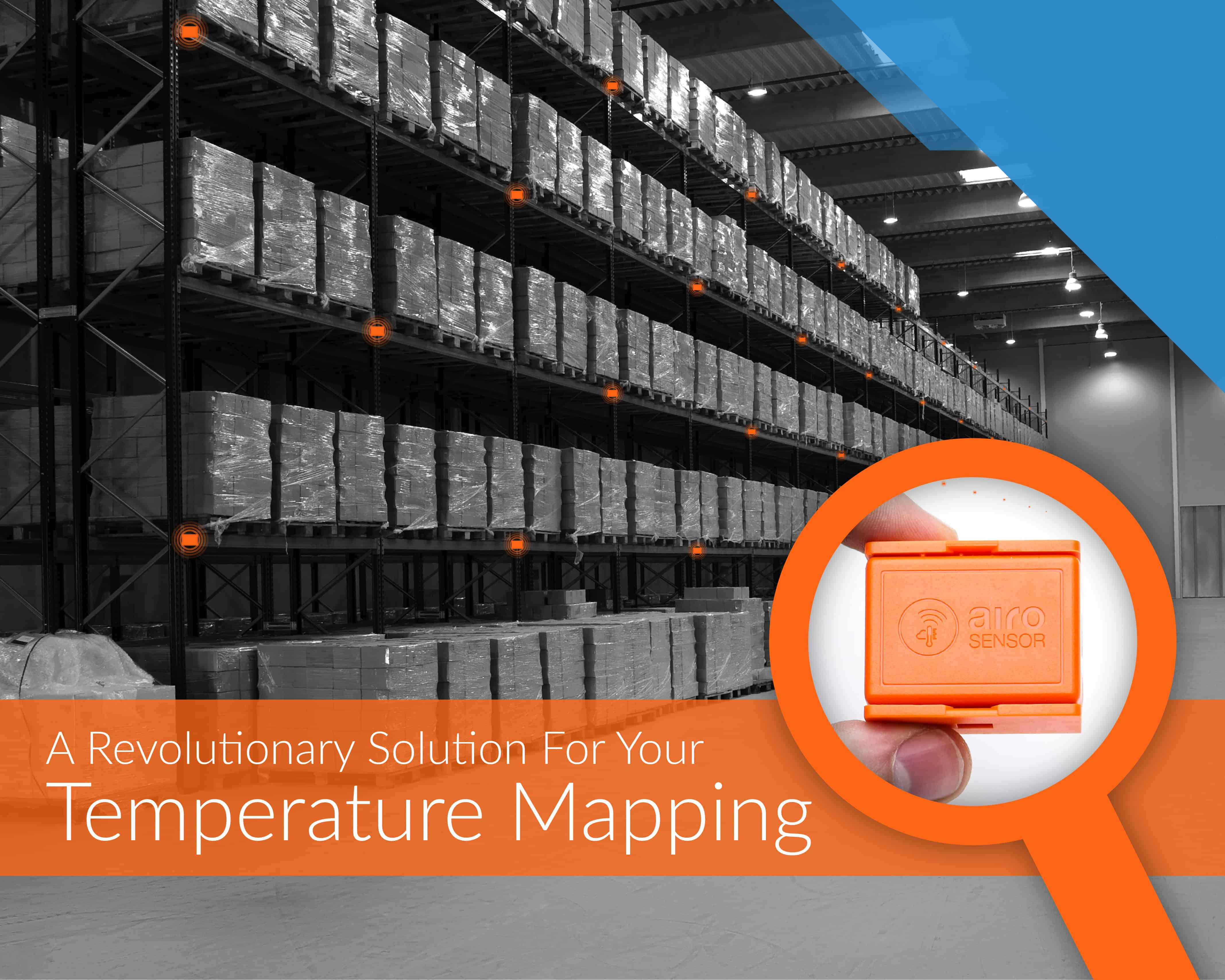 SenseAnywhere Mapping Software