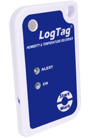 LogTag HAXO- 8 side, LogTag HAXO-8