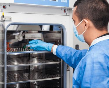 fridge freezer incubator monitoring