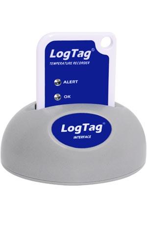 LogTag SRIC-4 Data Logger