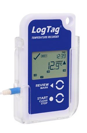 LogTag TRED30 data logger