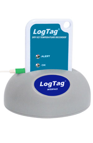 LogTag TREL-8 Data Logger
