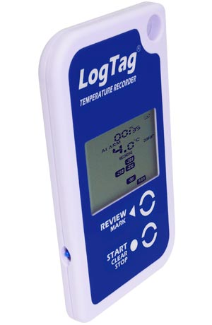 LogTag TRID30-7R TRID30-7F Data Logger