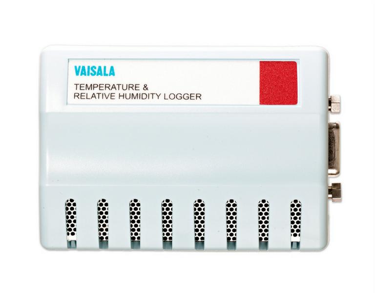Vaisala VL-2000 data logger
