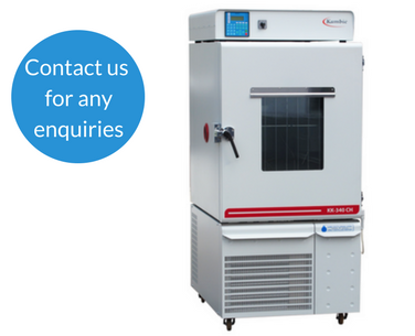 climatic chamber rental