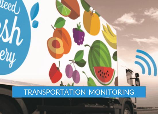 TRANSPORTATION MONITORING