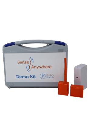 SenseAnywhere demo kit