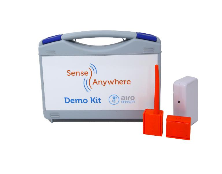 Demo kit