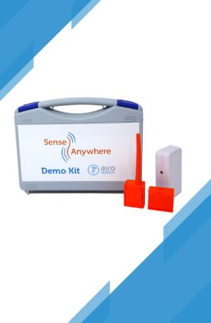 Demo kit promo box