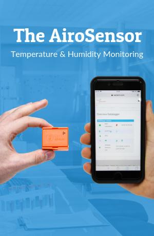The Climate Sensor