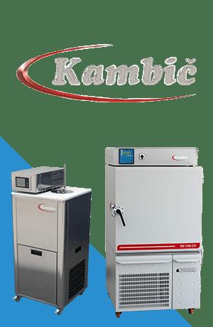 Kambic Promo