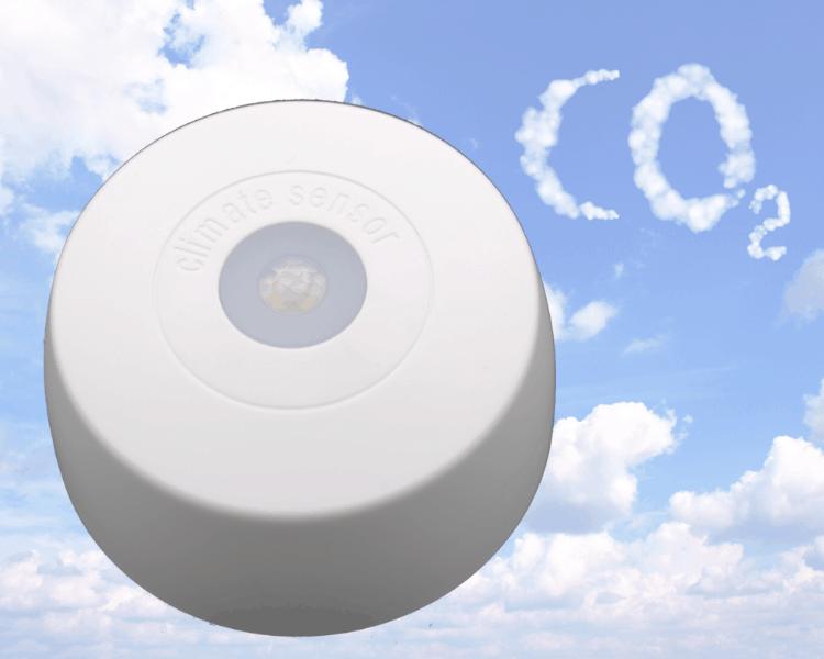 Climat sensor CO2