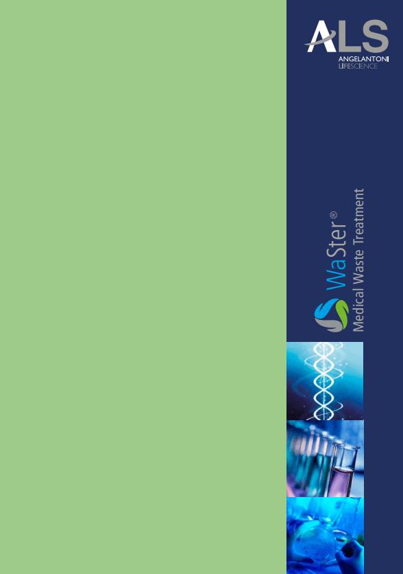 Medical waste sterlizer