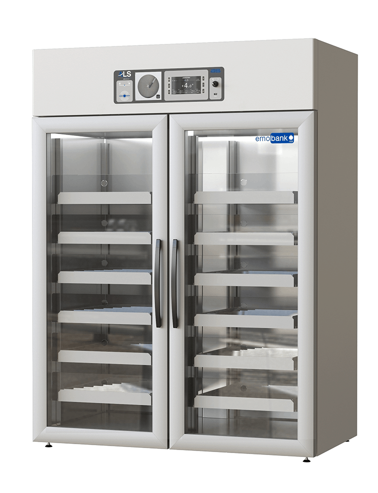 EmoBank Bloodbank Freezer