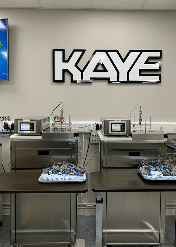 UKAS or Traceable Calibration
