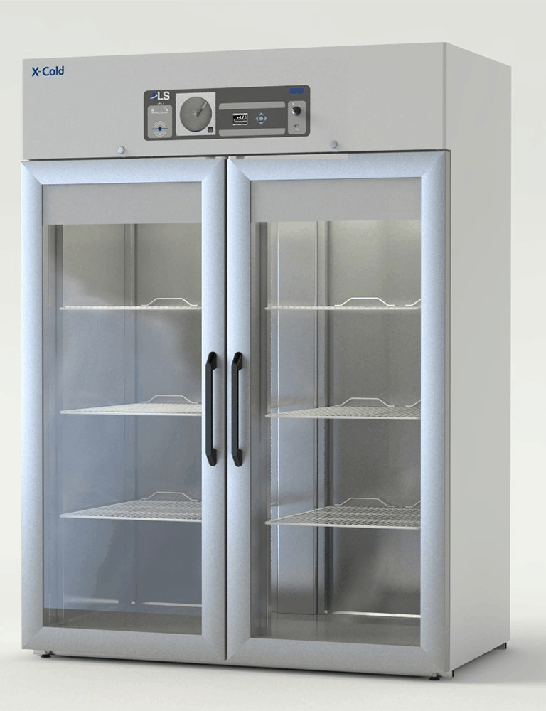 X-cold medical refrigerator