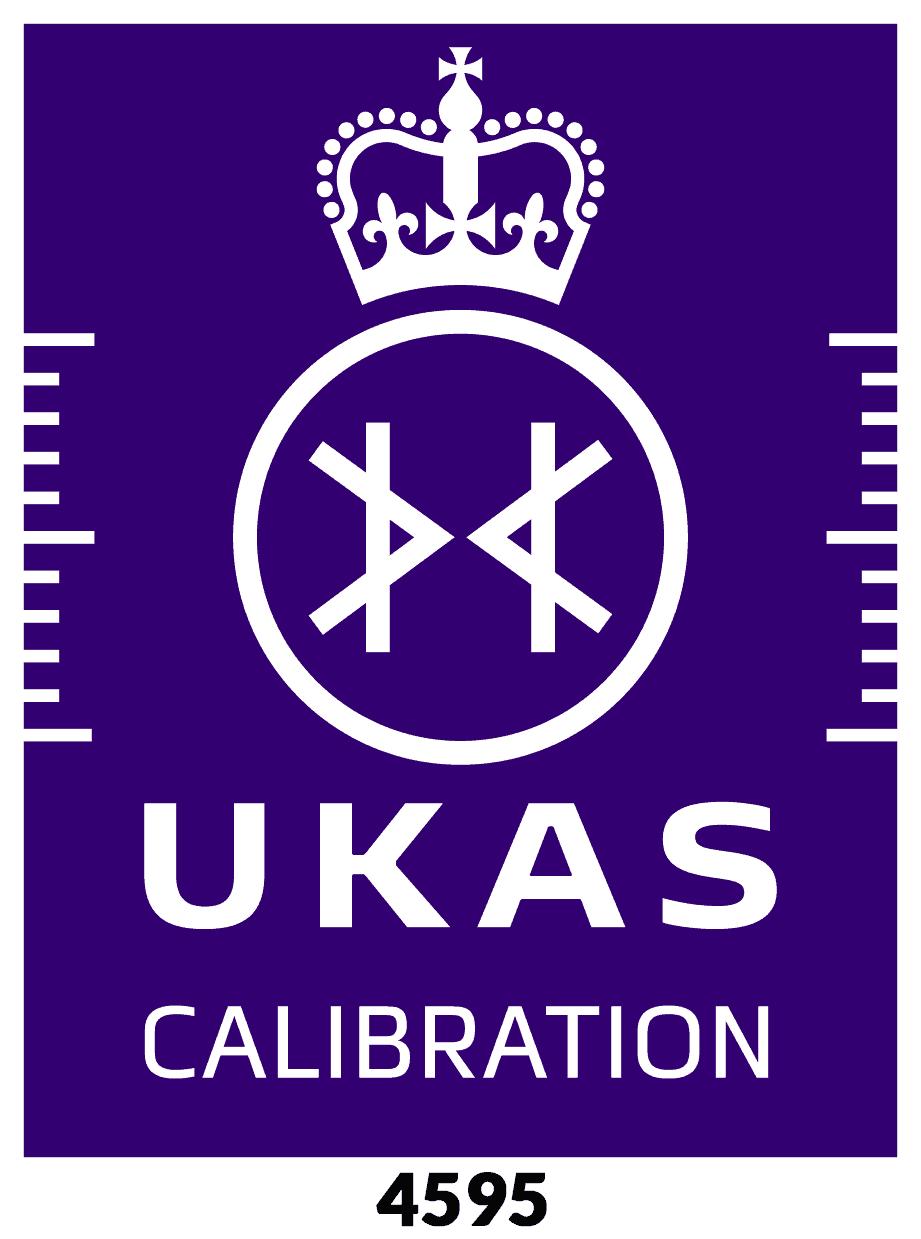 UKAS Calibration Lab 4595