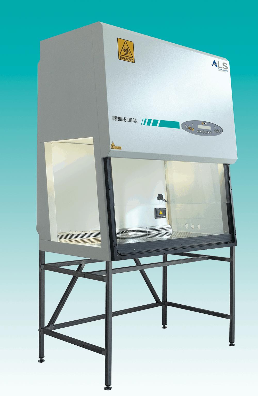 BIOBAN Biohazard Safety Cabinets