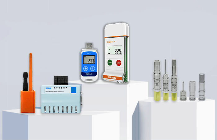 What is a data logger